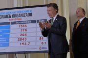 Gobierno continúa abierto al diálogo y pide no acudir a las vías de hecho: Presidente Santos