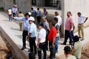 El próximo mes entregarán nuevas áreas de infraestructura de la Uninacional sede Caribe