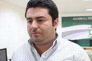 Diputado Julio Casadiego inhabilitado por diez años