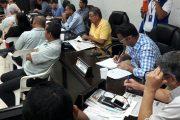 Buscan formalizar el transporte de los corregimientos del norte de Valledupar