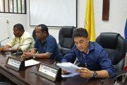 Concejo de Valledupar pasa al tablero a funcionarios de la administración municipal