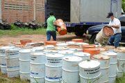 En el Cesar trabajan para reducir contaminación ambiental