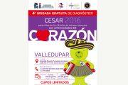 Fundación Cardioinfantil beneficiará niños de Cesar enfermos del corazón