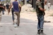 En Libia, 16 muertos en un ataque suicida ante bastión de EI
