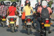 Restringen circulación de motos durante dos partidos de Colombia en Copa América
