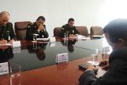 El sábado llegará a Valledupar director de la Policía