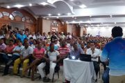 Los Juegos Comunitarios por la Paz, se tomará a los parques y canchas de Valledupar