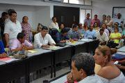 En ejecución Plan de Desarrollo del municipio de Agustín Codazzi