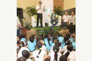 En Valledupar se realizó Primera Feria Ambiental