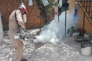 Se intensifica campaña contra el dengue en Valledupar