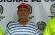 En Aguachica, capturado presunto abusador sexual