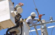 Por obras de nuevas redes eléctricas en Becerril suspenderán el servicio