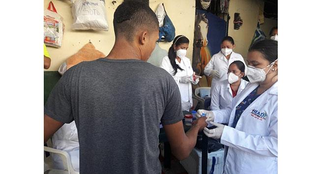 Detectan dos casos de tuberculosis en la Permanente Central de Policía de Valledupar
