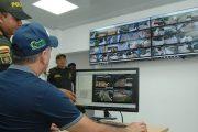 Tres municipios del Cesar ya cuentan con cámaras de seguridad