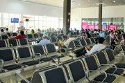 Aeropuerto Alfonso López Pumarejo movilizó más de 408 mil pasajeros en el año 2018