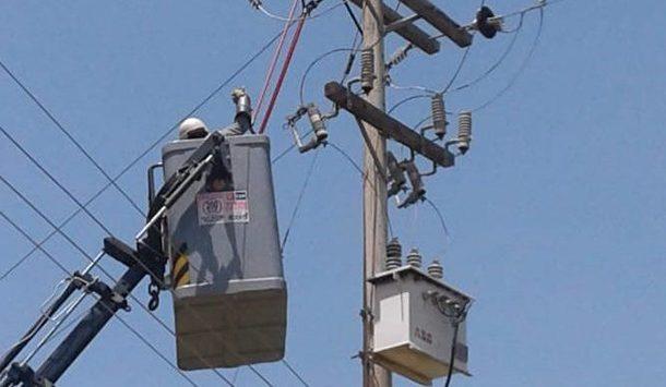 Con transformador nuevo se busca restablecer servicio de energía en barrio de La Jagua de Ibirico