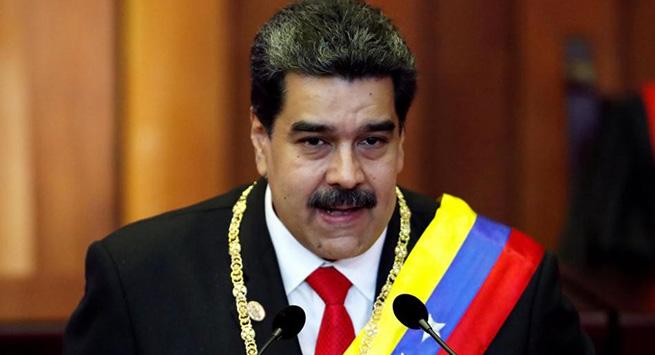 Parlamento declara usurpador a Maduro e incentivará no reconocer su mandato