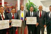 Alcalde de Valledupar galardonado como uno de los personaje del año 2018 en el Caribe colombiano