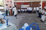 En Valledupar se arrancó programación con miras a la conmemoración del Día Mundial contra la Tuberculosis