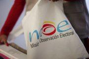 30 agresiones contra líderes políticos y servidores públicos desde el inicio del proceso electoral: MOE