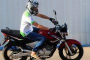 Con el uso adecuado del casco se salvarían las vidas de más de 500 motociclistas