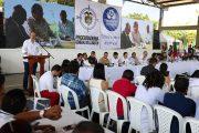 Procurador lanza advertencia a gobernadores y alcaldes para que protejan a líderes sociales