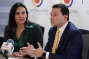 Contraloría y Asocapitales firmaron convenio para realizar estudio de responsabilidad fiscal en ciudades capitales