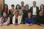 Docentes de enfermería de la UPC participan en proyecto para mejoramiento de salud materna y perinatal