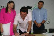 Manaure, nuevo miembro del Plan Departamental de Aguas del Cesar