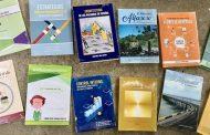 Docentes investigadores de la UPC presentarán libros
