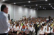 Cerca de $ 300 mil millones ha invertido la administración departamental en obras para Valledupar