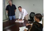 Comfacesar reforzará bilingüismo a través de convenio internacional