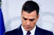 Sánchez convoca elecciones anticipadas en España para el 28 de abril