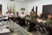 $ 50 millones de recompensa para dar con responsables de actos delincuenciales en Valledupar