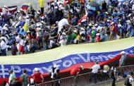 Merkel afirma que la solución para Venezuela pasa por