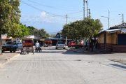 A buen ritmo avanza la construcción del Plan Centro del municipio de La Paz