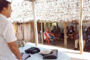 Campesinos de Astrea interesados en proyecto de mango