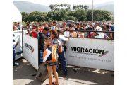 Colombia finalizó el 2018 con más de un millón 174 mil venezolanos dentro de su territorio, director de Migración