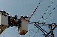 Explican fallas en el servicio de servicio de energía en Valledupar