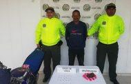 Desmantelado expendio de alucinógenos cerca de colegio en Chiriguaná