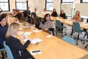 Primera Dama del Cesar participa en EE. UU., en taller de cooperación para generar alianzas en beneficio de la población vulnerable