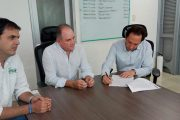 Asegurada continuidad del ICR con $ 7.000 millones como apoyo a productores agropecuarios del Cesar