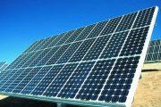 El Cesar, primer Departamento donde se aprueba licencia para generación de energía fotovoltaica