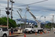Electricaribe pone en marcha nuevo circuito en Valledupar; habrá corte de energía por mantenimiento