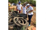 En Valledupar intensifican vigilancia por dengue