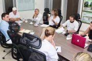 Hay nuevos miembros del Comité Ejecutivo de la Comisión Regional de Competitividad del Cesar
