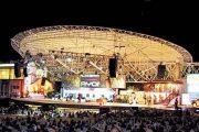 Esta es la lista de los artistas que se presentarán en el Parque de la Leyenda en el marco del 52º Festival Vallenato