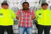 Capturados dos hombres por delitos de hurto y tentativa de homicidio