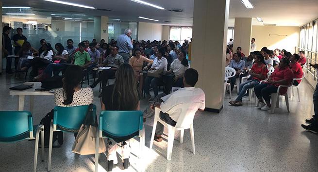 En Mayo, UNAL, sede la Paz, abrirá su oferta académica para el 2019