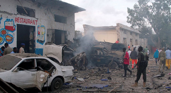 Explosi n deja 10 muertos en restaurante de capital somal - Pensionados en el exterior colpensiones ...